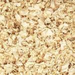 Kiln Dried Spf Shavings