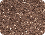 fine fir bark mulch